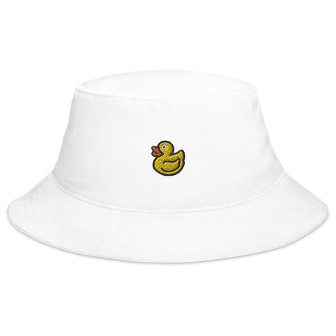 Rubber Duck Bucket Hat
