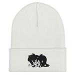 Kaimanelin Star Love Beanie | CityCaps.Co