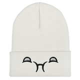 LOLNEIN Hold Your Breath Beanie | CityCaps.Co