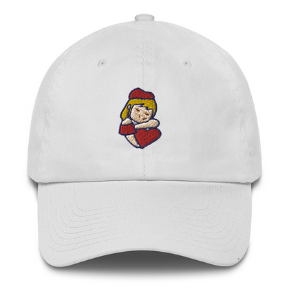 Love Pieces Dad Hat | CityCaps.Co