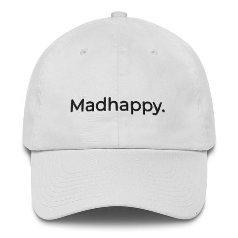 Madhappy Dad Hat | CityCaps.Co