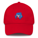 Mary Blog Dad Hat | CityCaps.Co