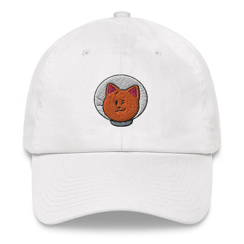 Twig._ Dad Hat | CityCaps.Co