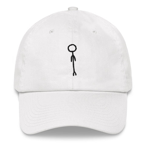 BLANKFACE.jpg Dad Hat | CityCaps.Co
