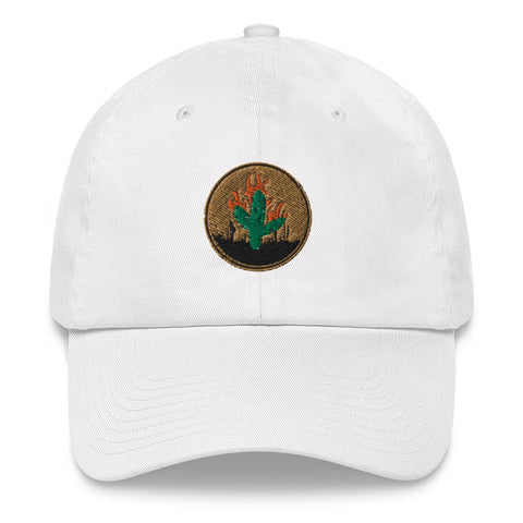 Travis Scott Cactys Dad Hat