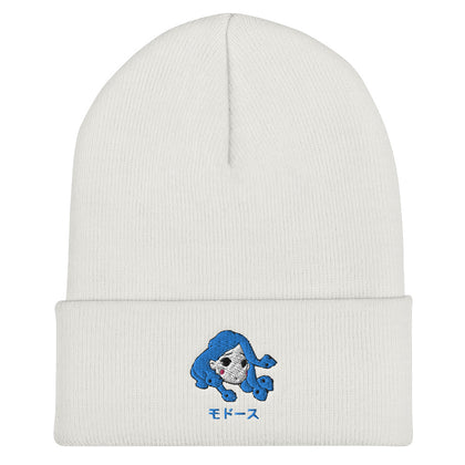 Modauth Medusa Beanie | CityCaps.Co