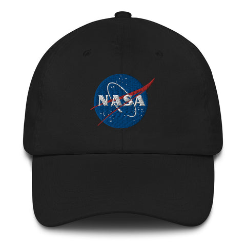 NASA Dad Hat | CityCaps.Co