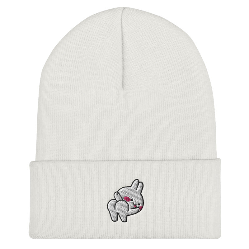 MiMi&NeKo Beanie | CityCaps.Co