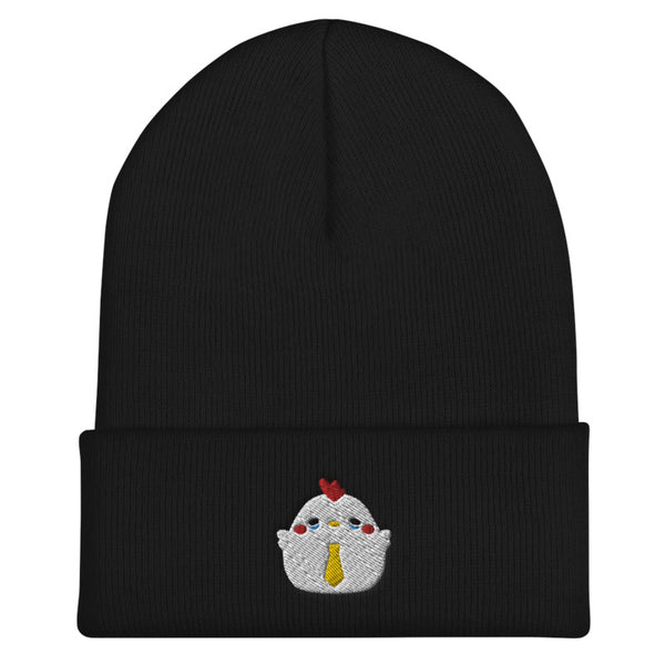 My One Hen Beanie | CityCaps.Co