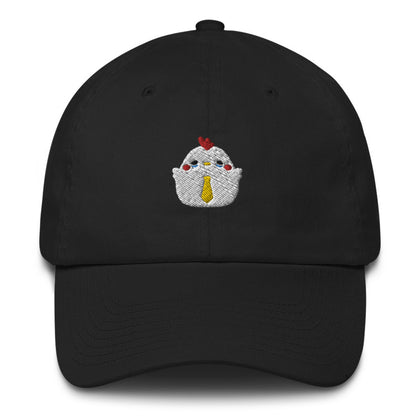 My One Hen Dad Hat | CityCaps.Co