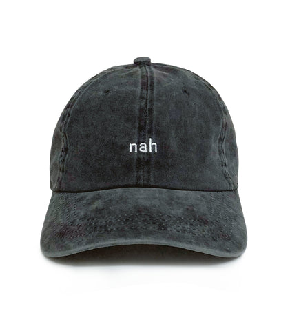 Nah Dad Hat | CityCaps.Co