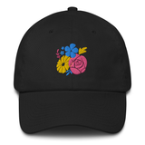 NoLightArtist The Color Crew Dad Hat | CityCaps.Co