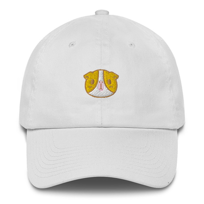 Noristudio Guinea Pig Dad Hat | CityCaps.Co