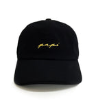 Papi Dad Hat | CityCaps.Co