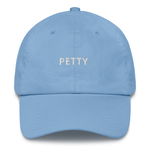PETTY Dad Hat | CityCaps.Co