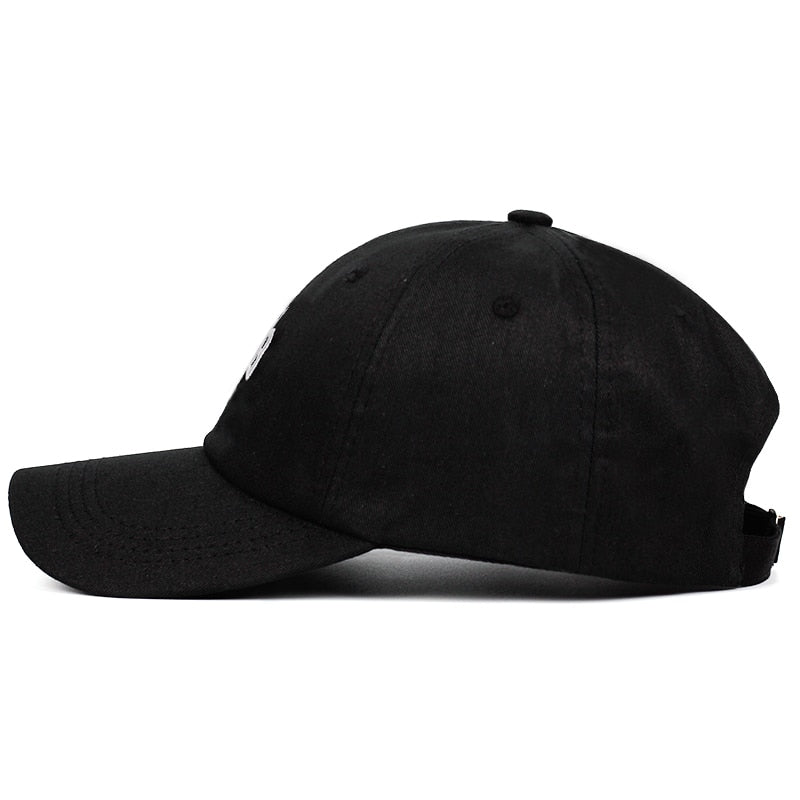 Planet Satellite Dad Hat | CityCaps.Co