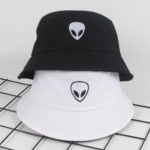 Alien Bucket Hat | CityCaps.Co