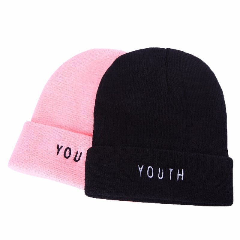 Youth Beanie | CityCaps.Co