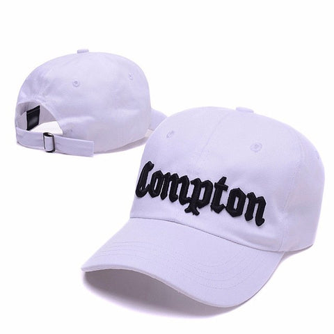 Compton Dad Hat | CityCaps.Co