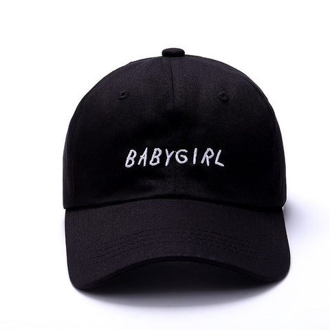 Baby Girl Dad Hat | CityCaps.Co