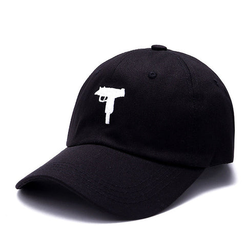 Uzi Dad Hat | CityCaps.Co