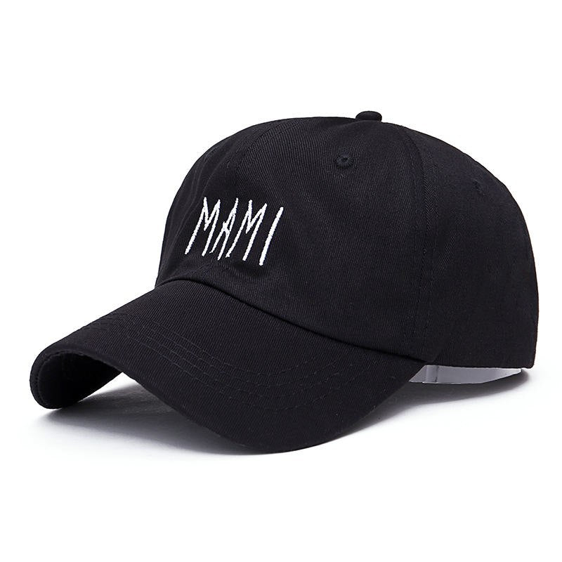Mami Dad Hat | CityCaps.Co