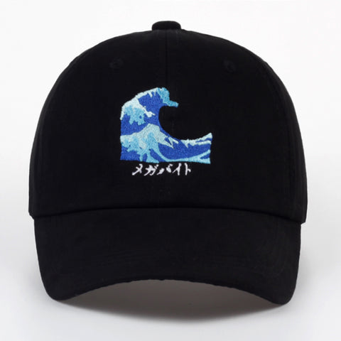Wave Dad Hat | CityCaps.Co
