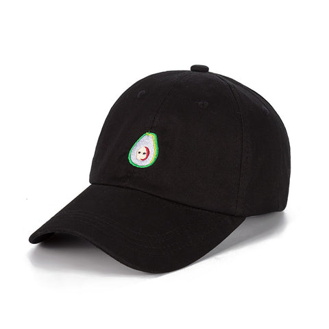 Avocado Dad Hat | CityCaps.Co