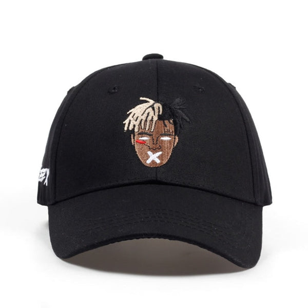 Xxxtentacion Dad Hat | CityCaps.Co