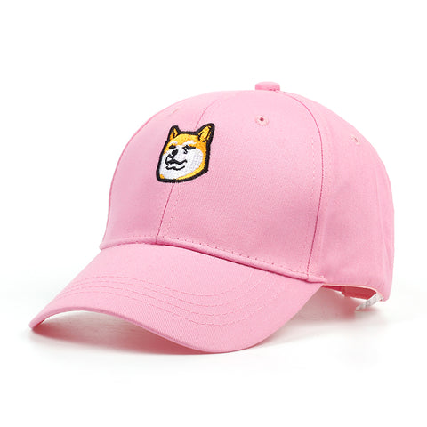 Corgi Dad Hat | CityCaps.Co