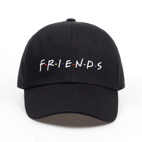 Friends Dad Hat | CityCaps.Co