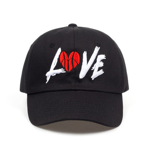 Love Dad Hat | CityCaps.Co