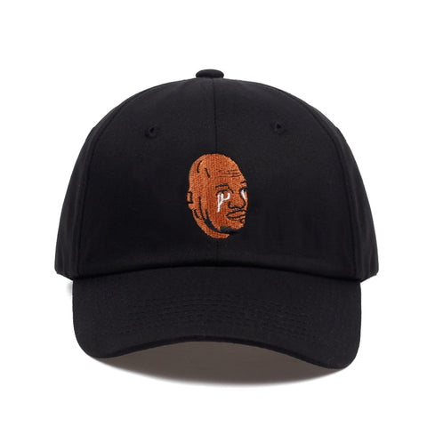 Michael Jordan Crying Dad Hat | CityCaps.Co