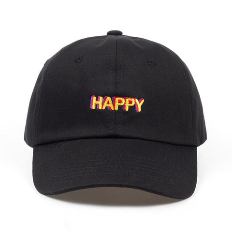 Happy Dad Hat | CityCaps.Co