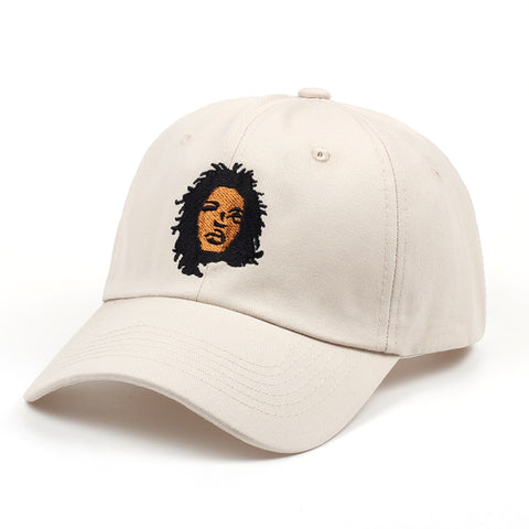 Lauryn Hill Dad Hat | CityCaps.Co
