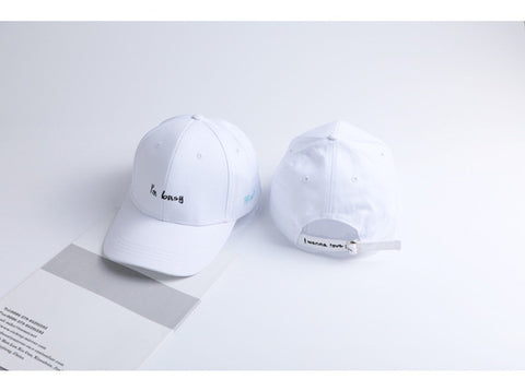 I'm Busy Dad Hat | CityCaps.Co