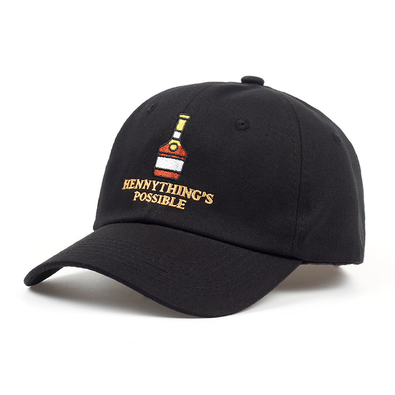 Hennything's Possible Dad Hat | CityCaps.Co