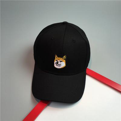 Doge Dad Hat | CityCaps.Co