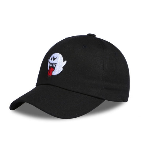 Ghost Dad Hat | CityCaps.Co