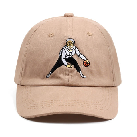 Kyrie Irving Dad Hat | CityCaps.Co