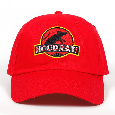 Hoodrats Dad Hat | CityCaps.Co
