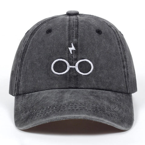Harry Potter Dad Hat | CityCaps.Co