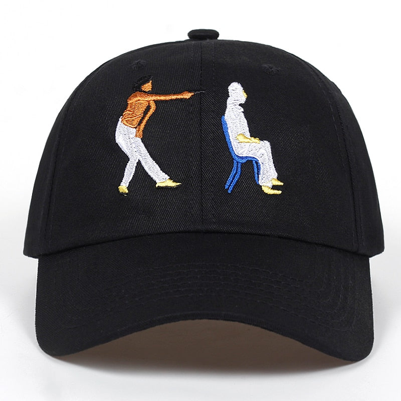 Childish Gambino This Is America Dad Hat | CityCaps.Co