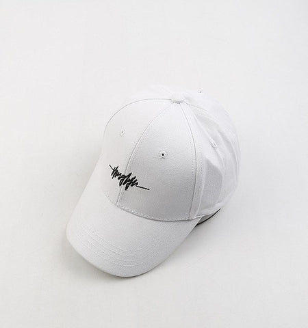 Pattern Dad Hat | CityCaps.Co