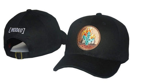 Travis Scott Cactys Dad Hat | CityCaps.Co