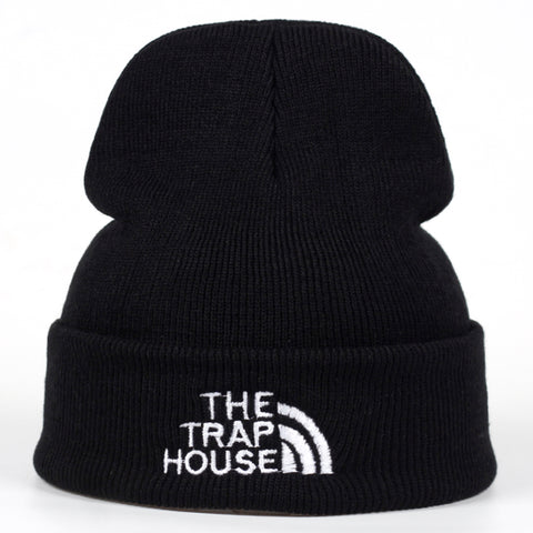 The Trap House Beanie | CityCaps.Co