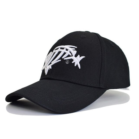 Fish Dad hat | CityCaps.Co