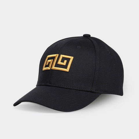 Labyrinth Dad Hat | CityCaps.Co