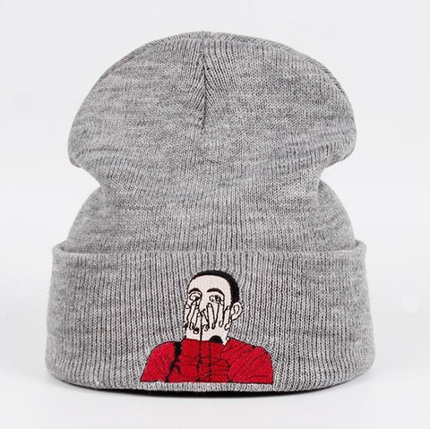 Mac Miller Beanie | CityCaps.Co