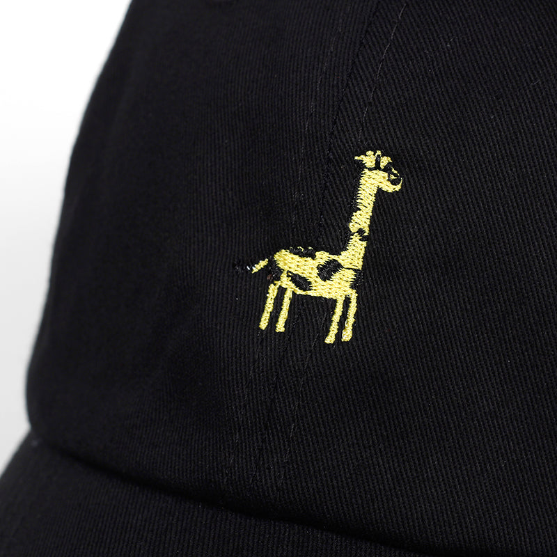 Giraffe Dad Hat | CityCaps.Co
